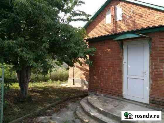 Дом 50 м² на участке 6.7 сот. Варениковская