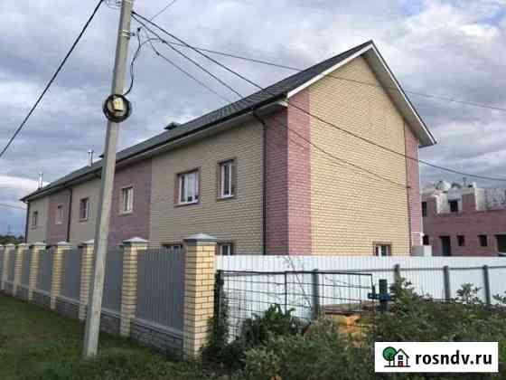 Таунхаус 189 м² на участке 3 сот. Ярославль