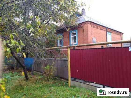 Дом 105 м² на участке 6 сот. Апшеронск