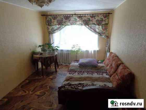 1-комнатная квартира, 29.9 м², 4/5 эт. Кинешма
