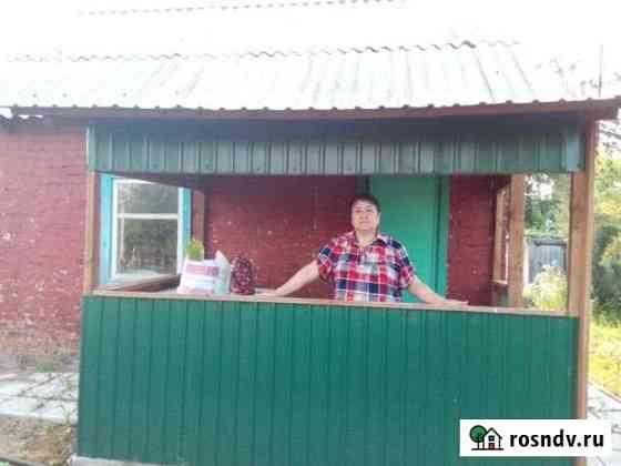 Дача 20 м² на участке 5 сот. Омск
