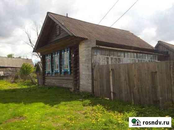 Дом 33 м² на участке 33 сот. Йошкар-Ола
