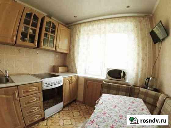 2-комнатная квартира, 44 м², 3/4 эт. Петропавловск-Камчатский