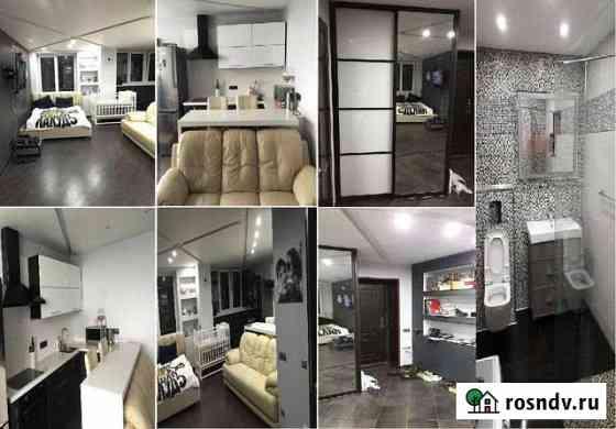 1-комнатная квартира, 31 м², 2/5 эт. Хабаровск