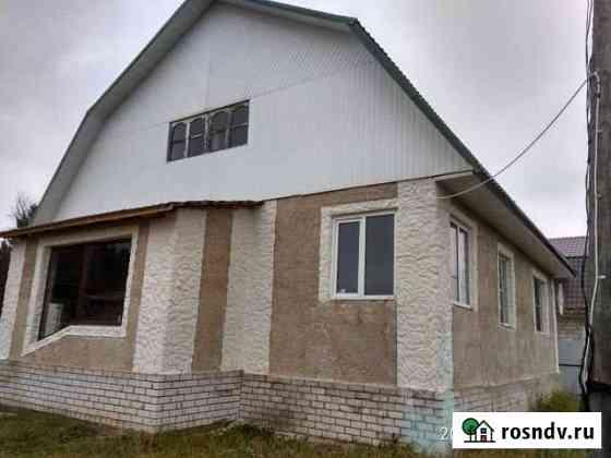 Дом 120 м² на участке 10 сот. Западная Двина