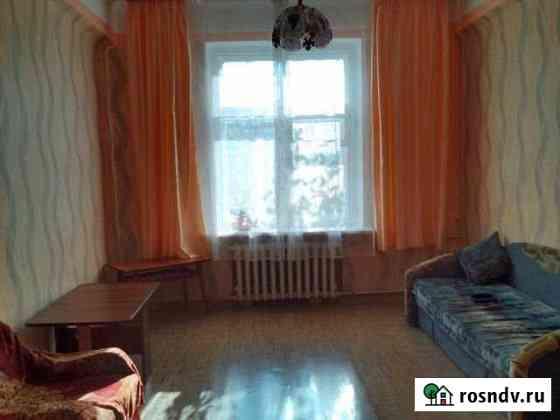 Комната 22 м² в 2-ком. кв., 5/5 эт. Пермь