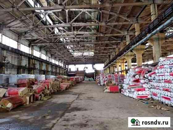 Продам производственный комплекс 10600 кв.м Кингисепп