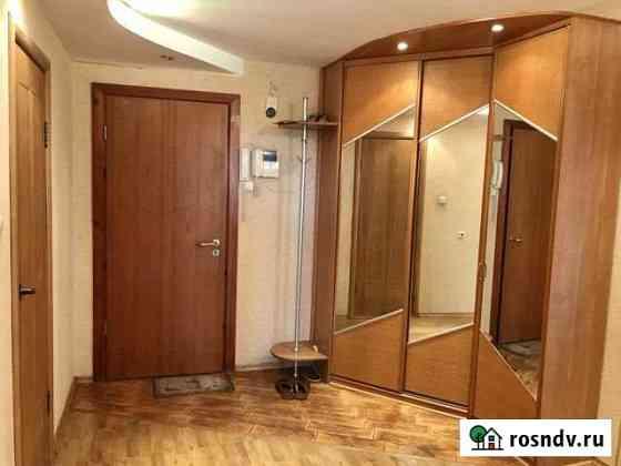3-комнатная квартира, 75.8 м², 6/10 эт. Тамбов