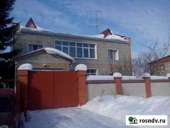 Дом 292 м² на участке 12 сот. Новоалтайск