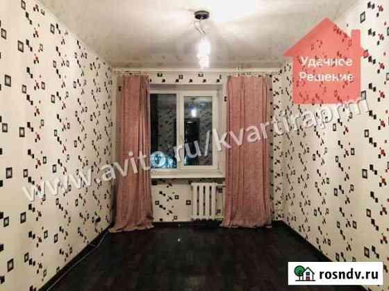 Комната 12 м² в 1-ком. кв., 3/9 эт. Пермь