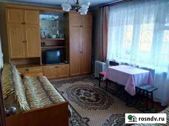 2-комнатная квартира, 46 м², 1/2 эт. Саки