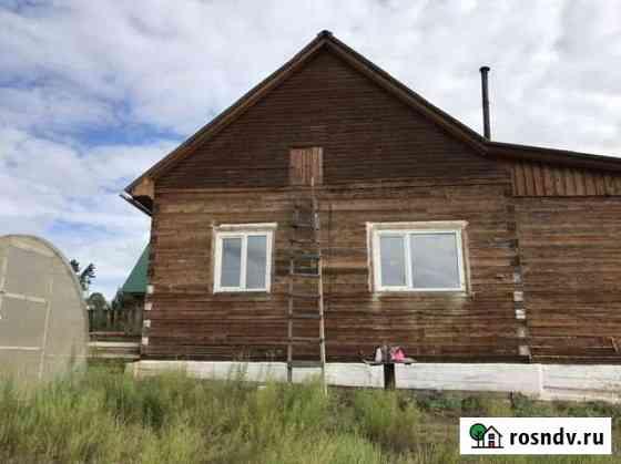 Дом 96 м² на участке 8 сот. Улан-Удэ