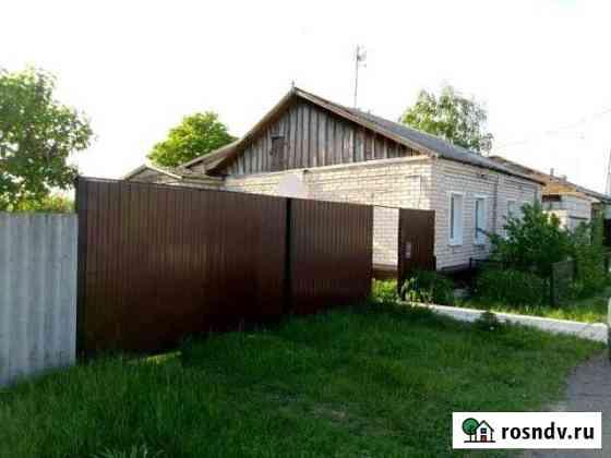 Дом 82 м² на участке 20 сот. Острогожск