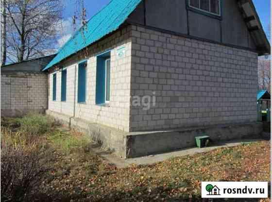 Дом 44.4 м² на участке 48 сот. Покровское