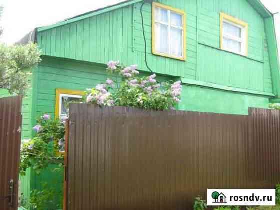Дача 60 м² на участке 4 сот. Владимир