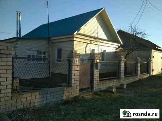 Дом 50 м² на участке 8 сот. Светлый