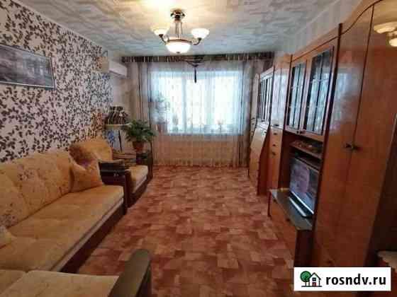3-комнатная квартира, 63 м², 8/9 эт. Балаково