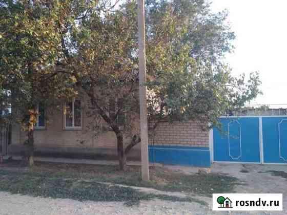 Дом 111 м² на участке 20 сот. Арзгир
