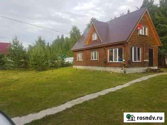 Дача 100 м² на участке 10 сот. Нижневартовск