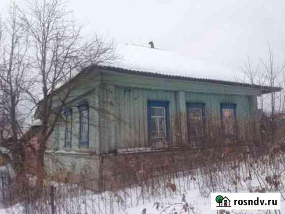 Дом 39.6 м² на участке 10 сот. Юсьва