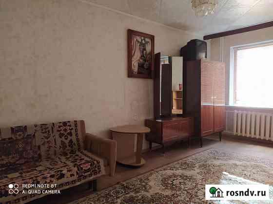 1-комнатная квартира, 36 м², 1/5 эт. Оренбург
