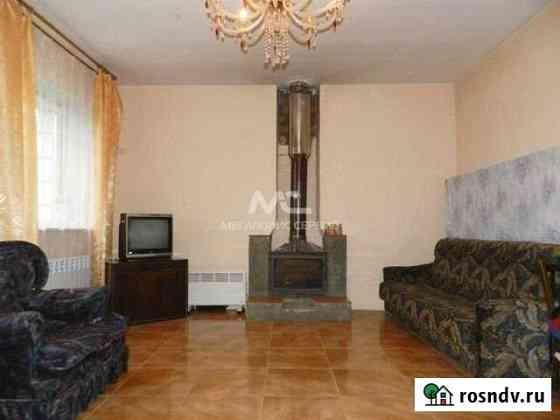 Дом 300 м² на участке 12 сот. Павловский Посад