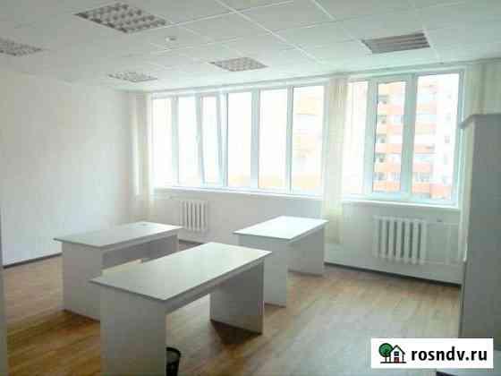 Офисное помещение, 31.44 кв.м. Ульяновск