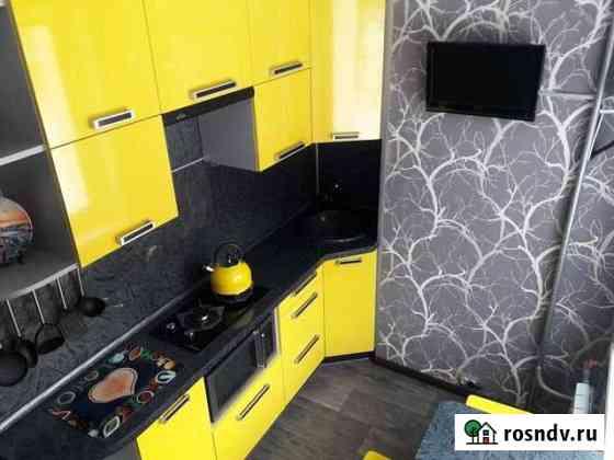 1-комнатная квартира, 27.2 м², 2/5 эт. Мирный