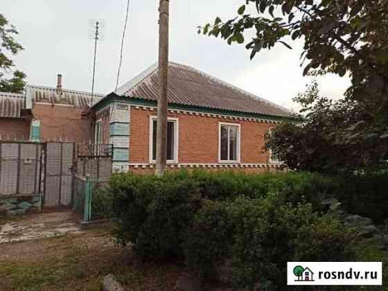 Дом 70 м² на участке 14 сот. Екатериноградская