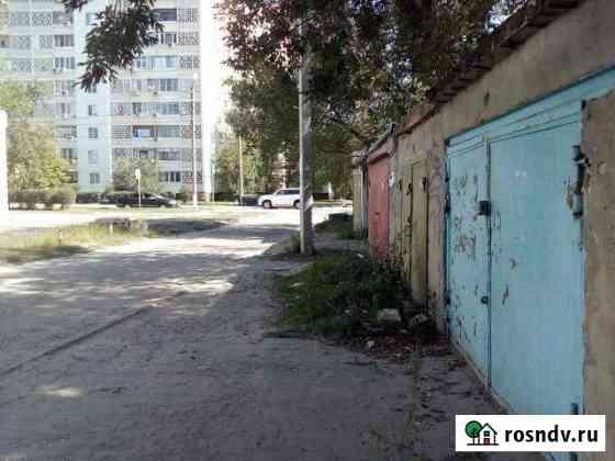 Гараж 25 м² Элиста