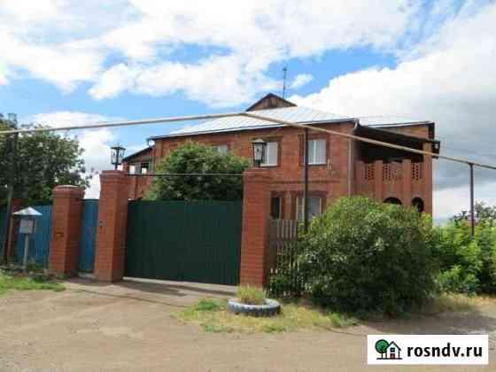 Дом 144.5 м² на участке 7 сот. Красноярка