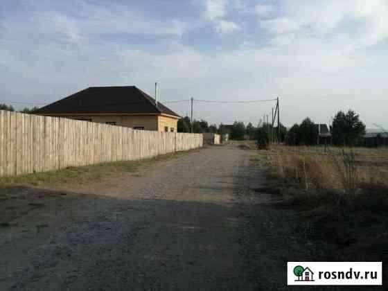 Участок 10 сот. Минусинск