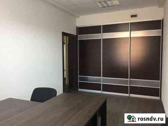 Офисное помещение, 37 кв.м. Кемерово