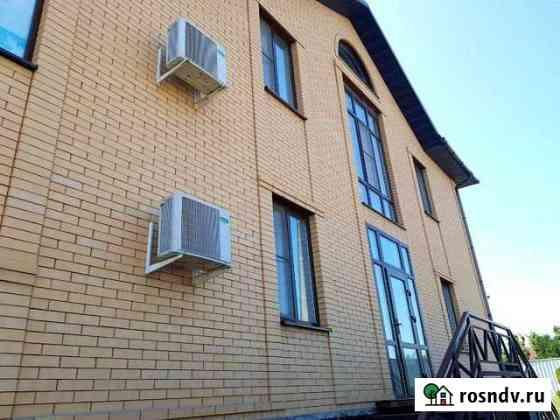 Дом 252 м² на участке 6 сот. Батайск