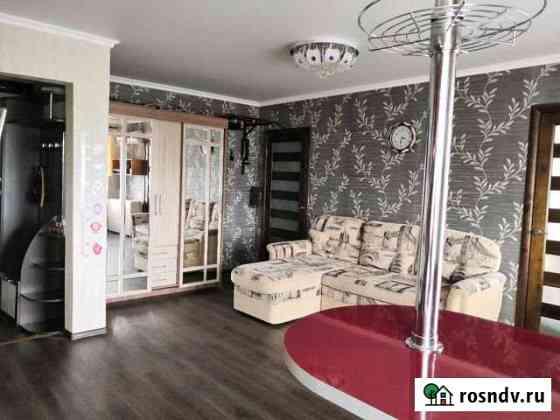2-комнатная квартира, 43 м², 5/5 эт. Курск
