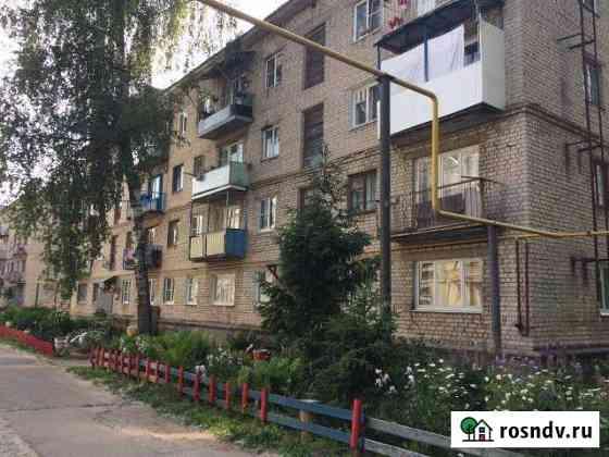 3-комнатная квартира, 54.1 м², 1/4 эт. Балахна