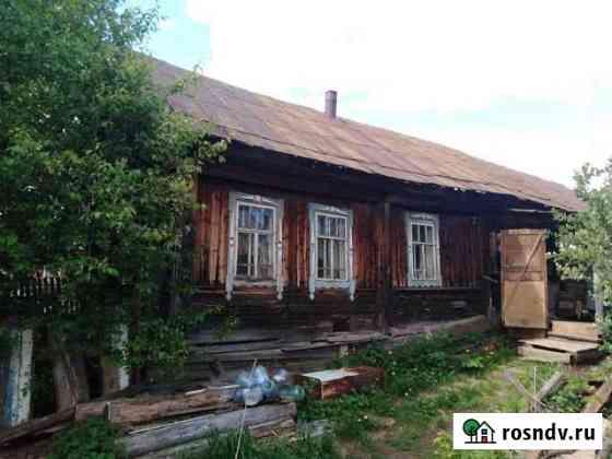 Дом 35 м² на участке 25 сот. Лысьва