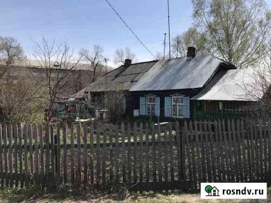 Дом 30 м² на участке 2.5 сот. Прокопьевск