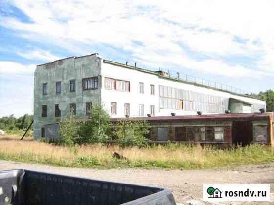 Продам производственное помещение, 1742 кв.м. Полевской