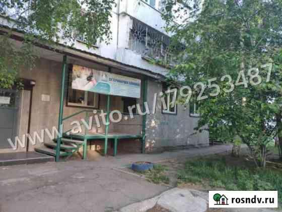 Продам помещение 1-я линия, 3 отдельных выхода Иркутск