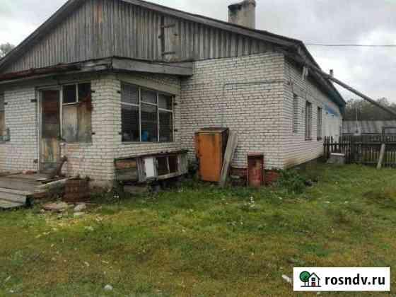 Дом 79 м² на участке 10 сот. Красная Горбатка