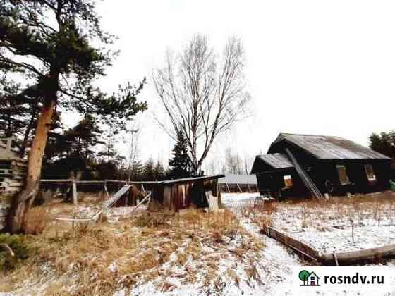 Дом 150 м² на участке 15 сот. Петрозаводск