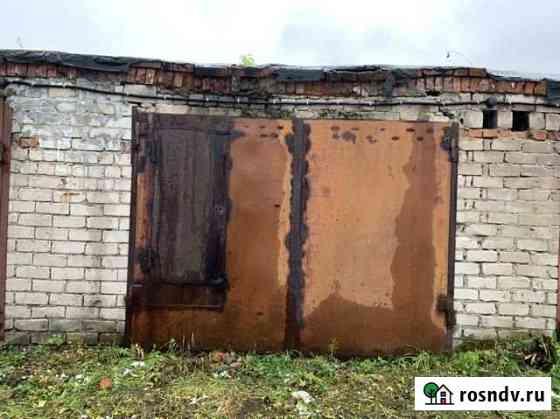 Гараж 30 м² Пермь
