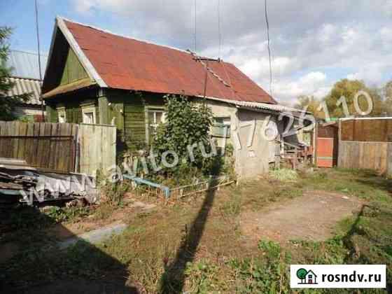 Дом 38.3 м² на участке 12 сот. Хвалынск