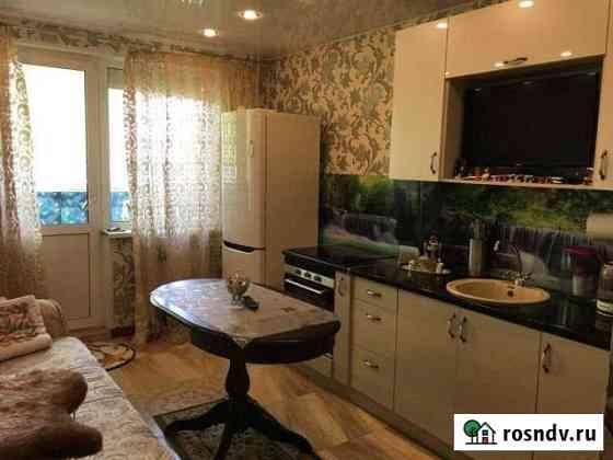 1-комнатная квартира, 42 м², 16/17 эт. Бугры