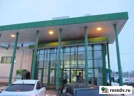 Торговое 2-этажное здание магазина 1165 кв.м. Волгоград