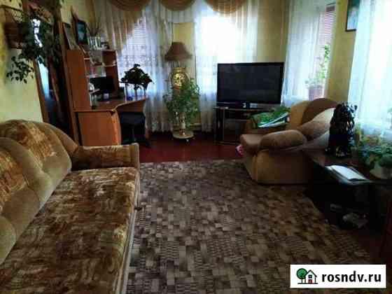 Дом 58 м² на участке 8 сот. Нижнеудинск
