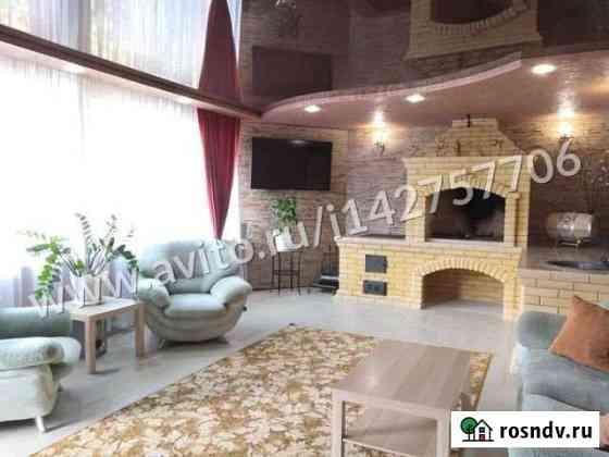Дом 90 м² на участке 6 сот. Белореченск