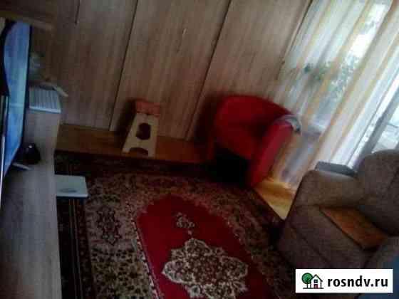 Комната 45 м² в 2-ком. кв., 1/3 эт. Нежинский