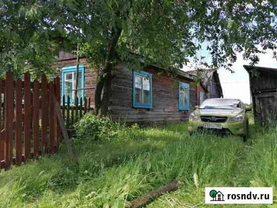Дом 56 м² на участке 15 сот. Шамары